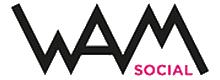 Wam Social logo