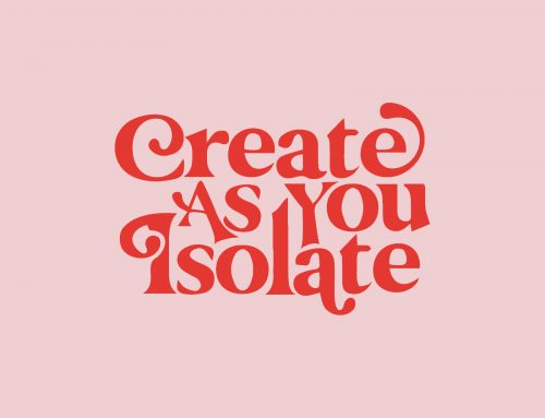 CREATE AS YOU ISOLATE